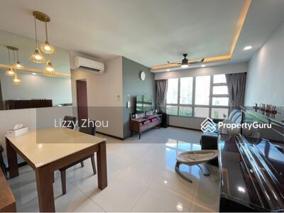 For Sale - 93A Telok Blangah Street 31