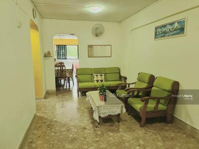For Sale - 550 Ang Mo Kio Avenue 10