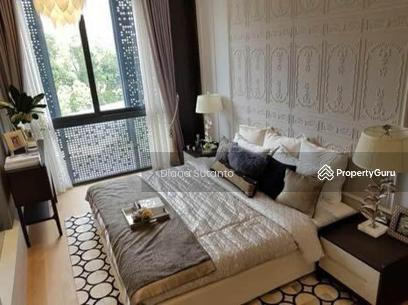 Victoria Park Villas #129088481