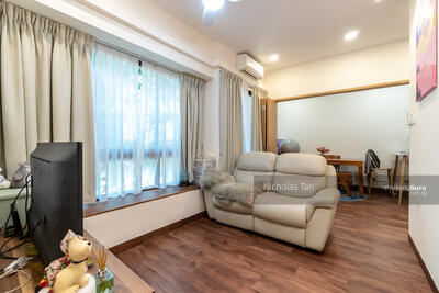 For Sale - One @ Pulasan