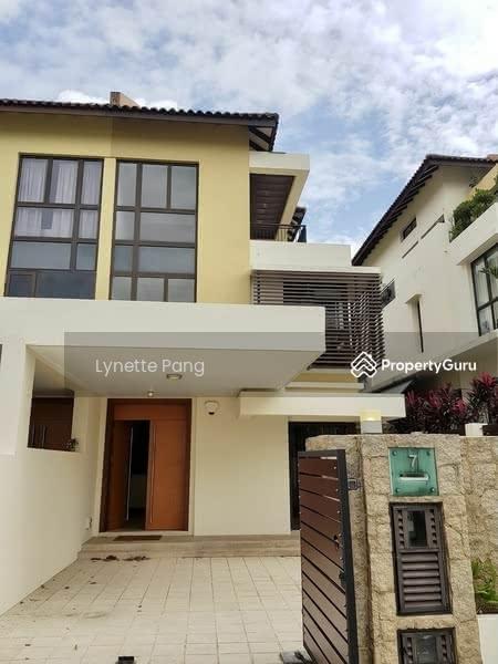 Bukit Villas #129090951