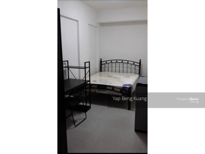 For Rent - People's Park Complex