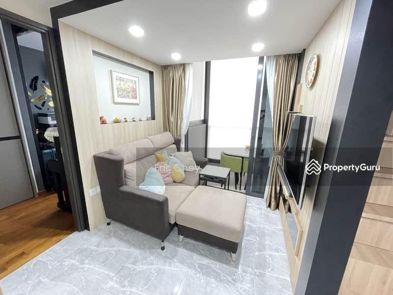 The Poiz Residences #129092109