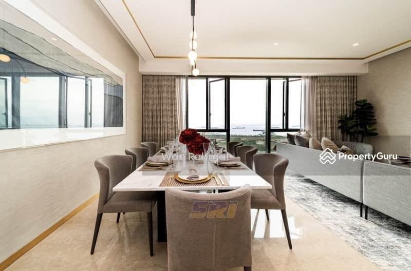 Marina One Residences #129097361