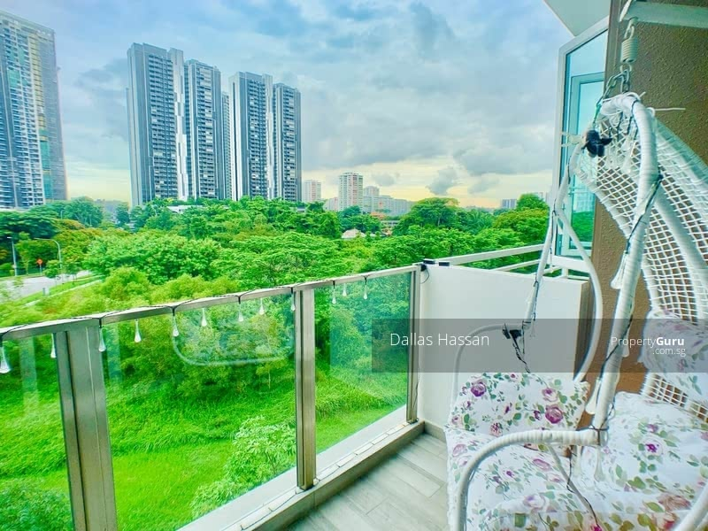 For Sale - Waterfront @ Faber