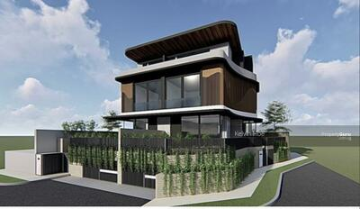 For Sale - Brand New Hua Guan Ave Detached House