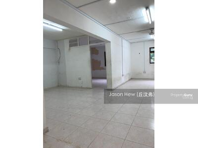 For Rent - 123 Hougang Avenue 1