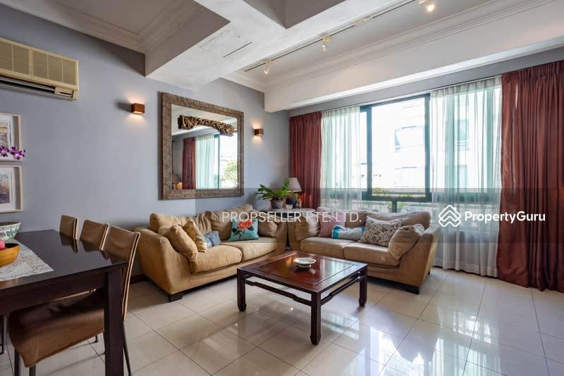 Bougainvilla Apartments #129108269