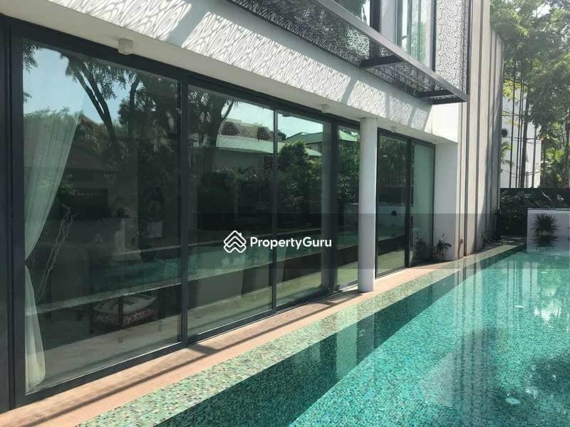 Oei Tiong Ham Park #129114147