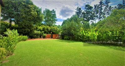 For Sale - ** BEAUTIFUL 25000SQFT FLAT LAND FOR REBUILT AT BINJAI VICINITY** WITH QUIET LUSH GREENERY SURROUND
