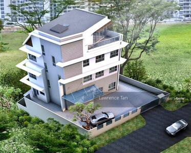 For Sale - Sembawang Springs Estate