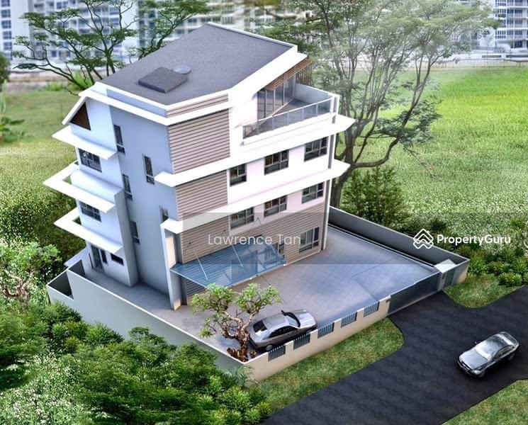Sembawang Springs Estate #129117357
