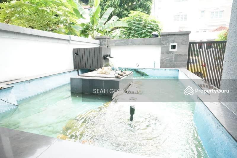 Freehold Semi-Detached in Kembangan Estate #129124915
