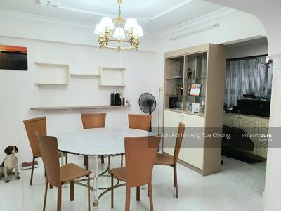 For Sale - 224 Pasir Ris Street 21