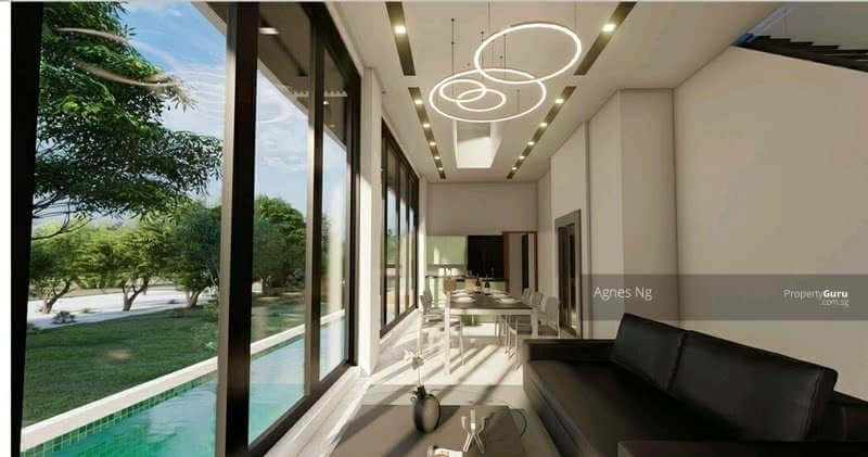 ⭐⭐LANDED7772@Brand New Corner Terrace Within 1Km to Maha Bodhi Primary School and Mrt #129135233