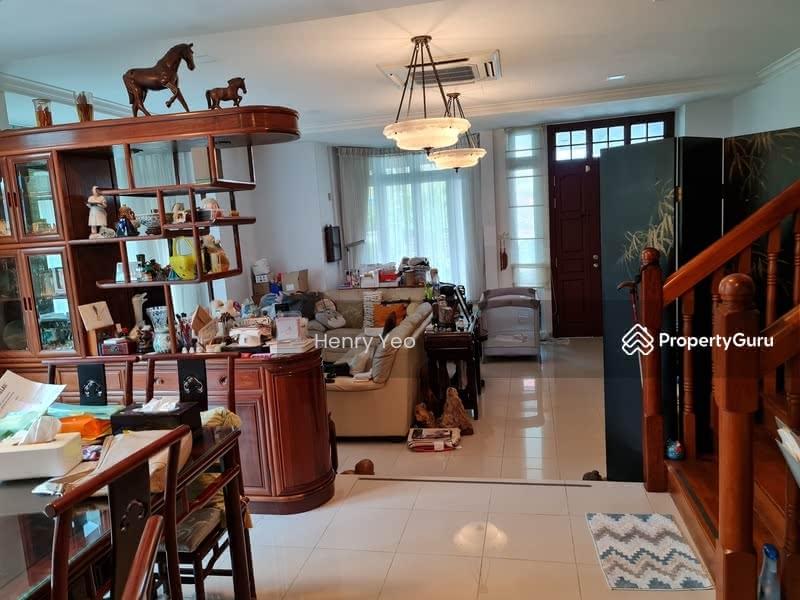For Sale - Lentor Villas