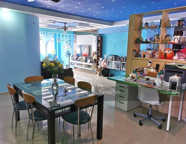 287C Jurong East Street 21 #129140737