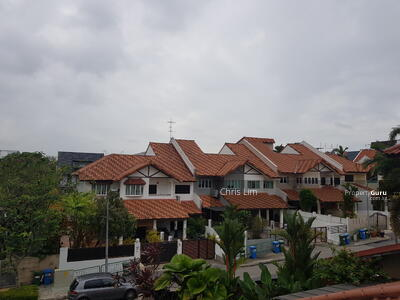 For Sale - FREEHOLD 2x Adjoining Semi-Detached Houses Along Valley Road For Sale
