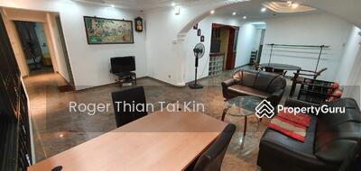 For Sale - 293 Bishan Street 22