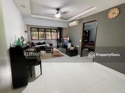 For Sale - 500 Serangoon North Avenue 4