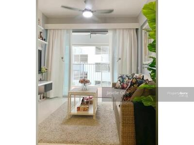 For Sale - 519C Tampines Central 8