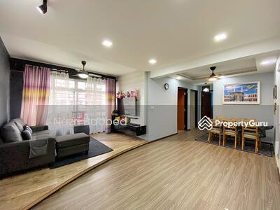 For Sale - 443A Bukit Batok West Avenue 8