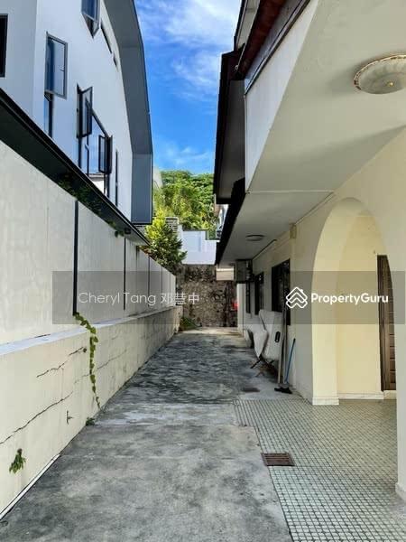 Semi-Detached @ Chu Lin Road #129193445