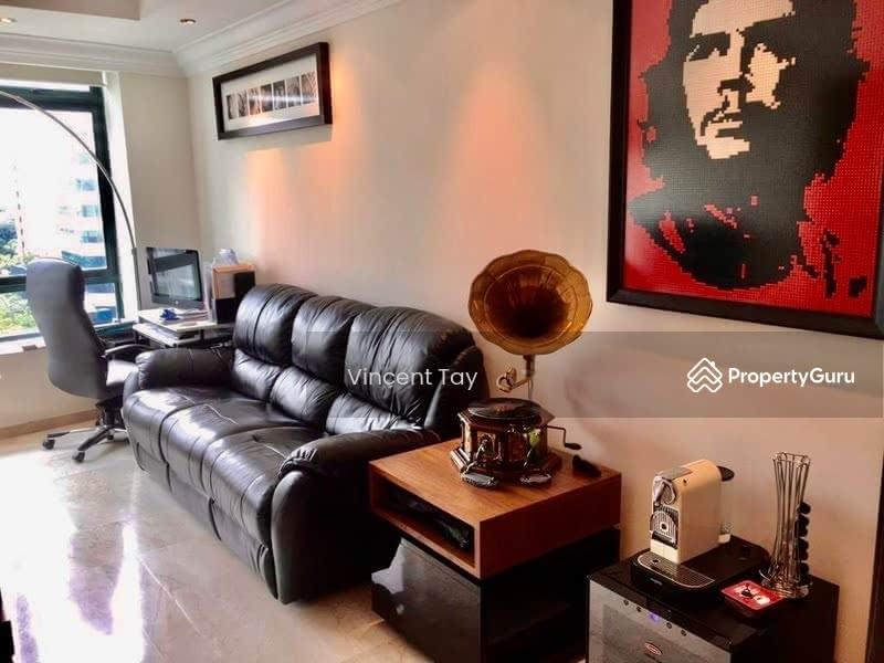 Jervois Jade Apartments #129194669