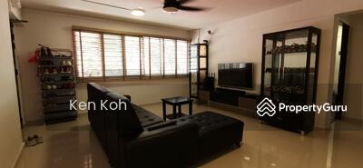 For Sale - 34 Telok Blangah Way