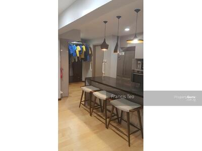 For Rent - 449 Hougang Avenue 10