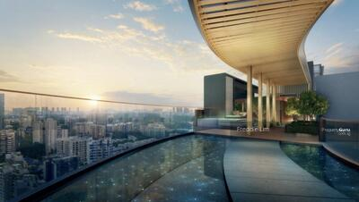For Sale - City Towers enbloc (Perfect 10)