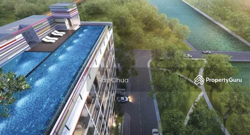 Park 1 Suites #129205981