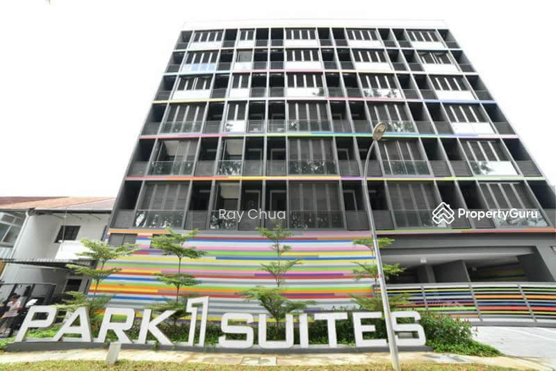 Park 1 Suites #129206131