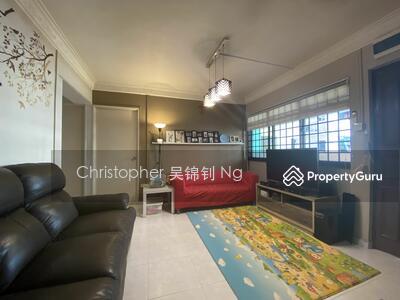 For Sale - 409 Sembawang Drive