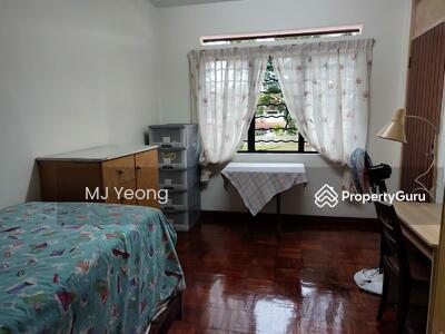 For Rent - Munshi Abdullah Ave