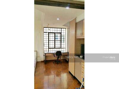 For Rent - Kembangan near MRT, no owner, no agent fee, can cook, visitor allowed