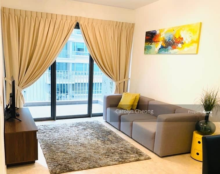 The Lakefront Residences #129732449