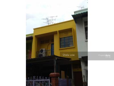 For Sale - 53A Lorong 24A Geylang (2nd Floor Apartment)