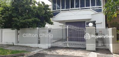 For Sale - 2 Storey corner terrace @ Realty Park