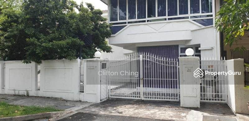 2 Storey corner terrace @ Realty Park #129224645