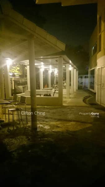 2 Storey corner terrace @ Realty Park #129224759