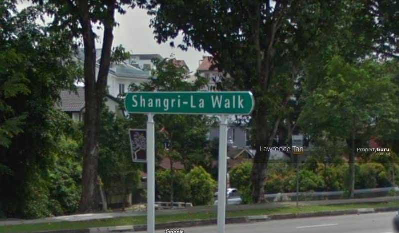 Bungalow@Shangri La Walk #129235401