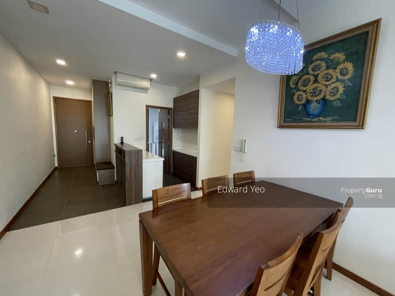 Double Bay Residences #129235983