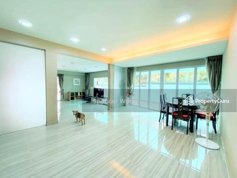 Kembangan Estate #129235945