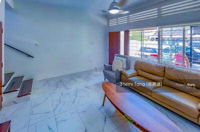 For Sale - Renovated Terrace House @ How Sun Road