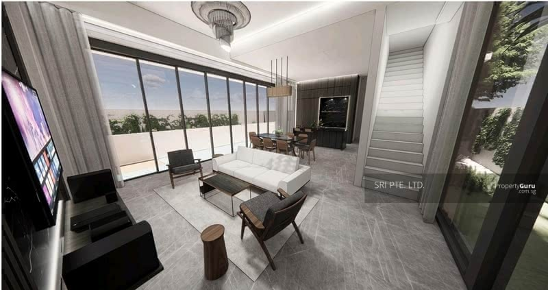 For Sale - Pair of Brand New Semi Detached along Jervois Road