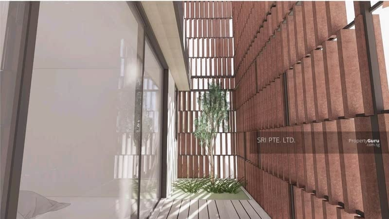 Pair of Brand New Semi Detached along Jervois Road #129237981