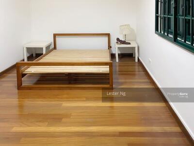 For Rent - Room in Terrace House for Rent @ Begonia Lane