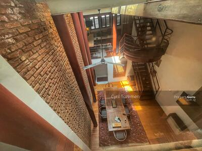 For Rent - Emerald Hill Conservation House