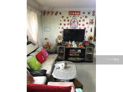 For Sale - 462 Tampines Street 44